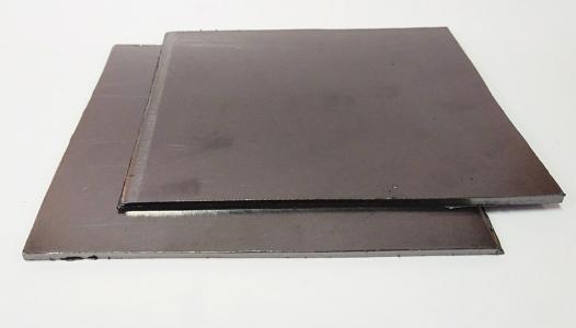 МГ140 графитовый лист